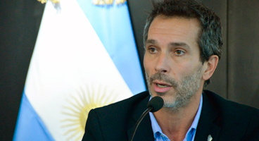 DR. MARCELO COSSAR