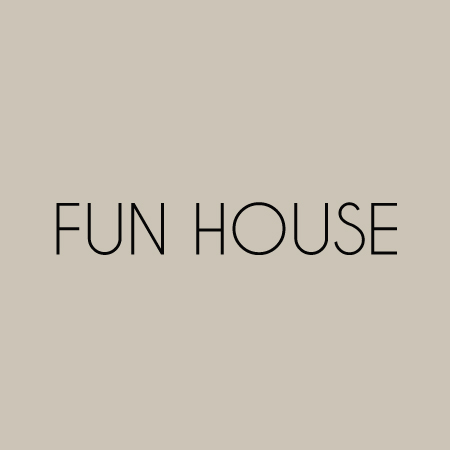 Logo-Fun-House
